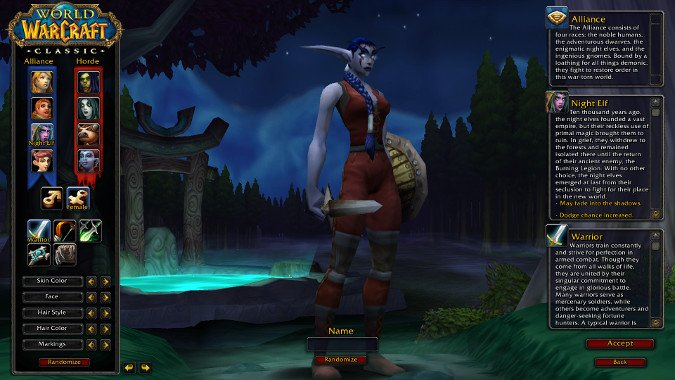 These are the classes you should play in WoW Classic