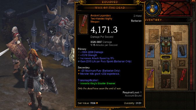 How To Make Random Loot Luck Work For You To Get More Legendaries In Diablo 3