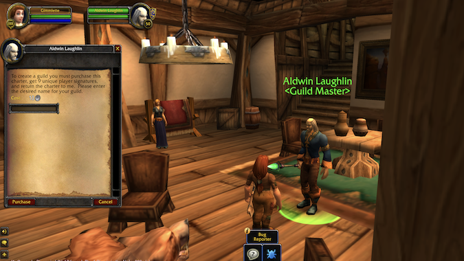 Tips for creating a great guild in WoW Classic even though everyone