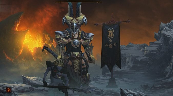 What Torment level are you ready for in Diablo 3?