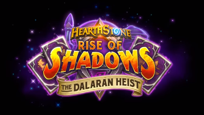 Now live! The Dalaran Heist, Hearthstone's new single player adventure is here