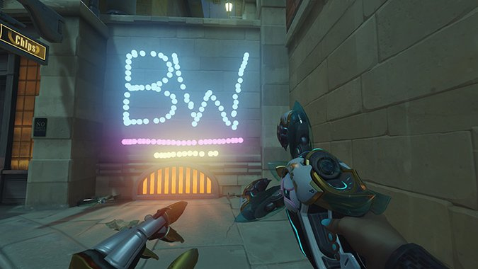 5 brilliant Overwatch Workshop modes that aren't even games