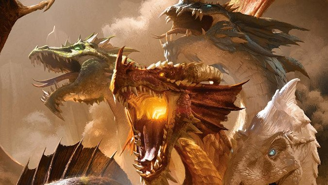 Off Topic: Edition wars in RPGs are pointless and miss the true point of playing those...