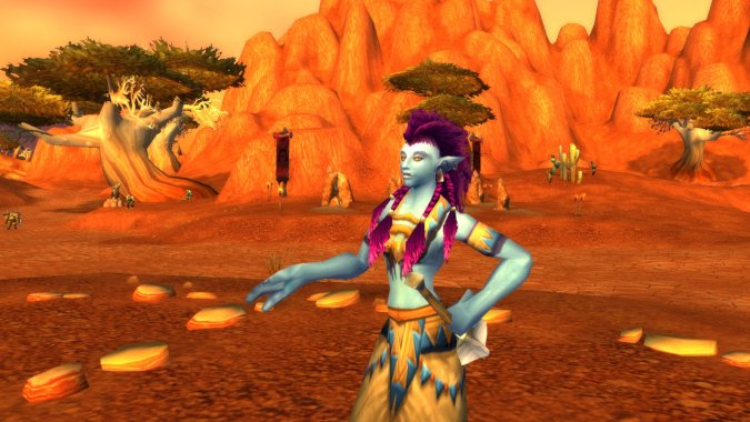 This is what you need to know about leveling in WoW Classic