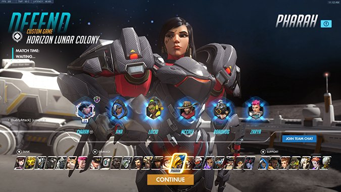 Overwatch's role queue makes Competitive playable and Quick Play a...
