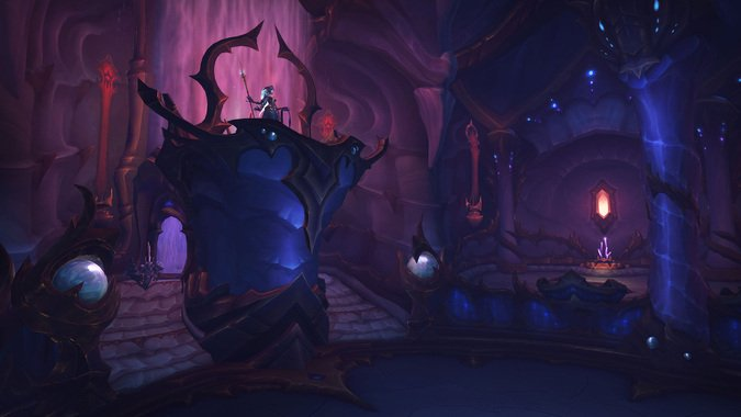 How to prep for Azshara's Eternal Palace