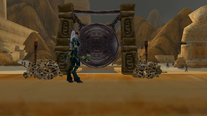 Must-have keys and quest items for WoW Classic dungeon running