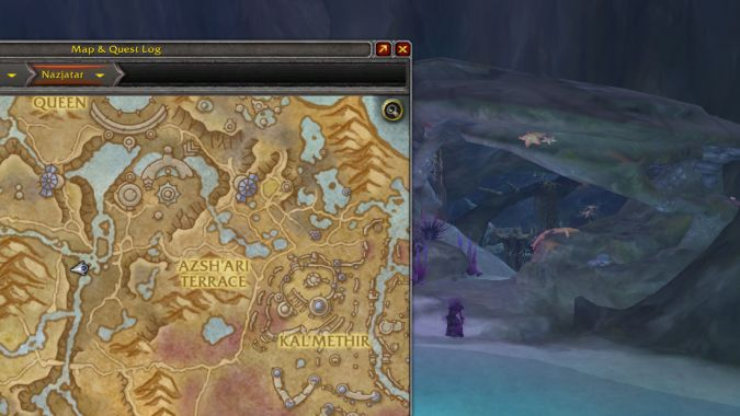 How to get the Crimson Tidestallion mount and where to find Murloco