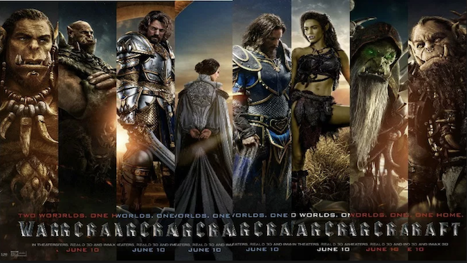 It S Been Three Years How Would You Do Another Warcraft Movie