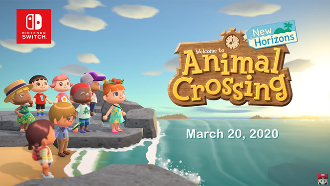 animal crossing new horizons nintendo switch skin
