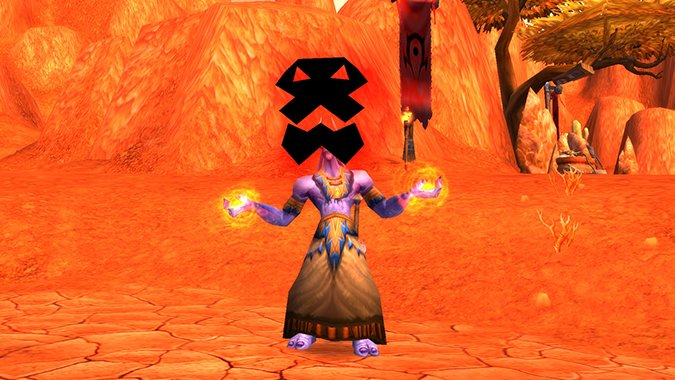 Here are all of the racial traits in WoW Classic