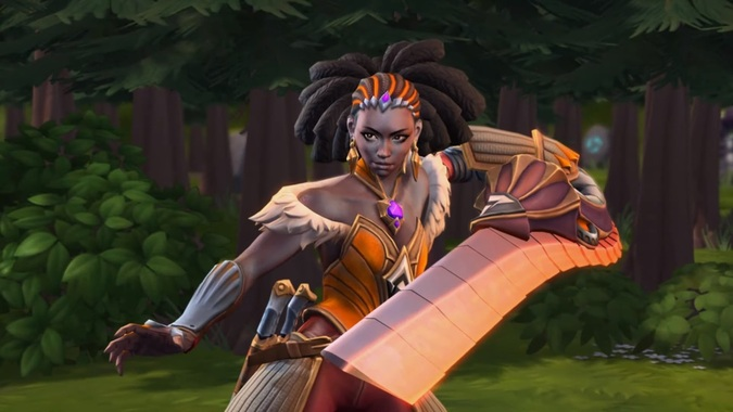 Qhira enters the Nexus today! Here's what to expect from her, and the...