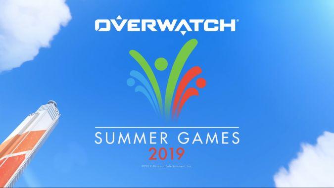 overwatch skins Archives   Blizzard Watch