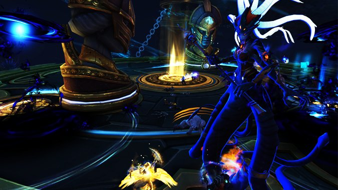 Need to quickly gear up a new 120 in WoW? Here's how to do it