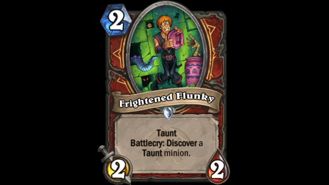The best cards from Hearthstone's Saviors of Uldum expansion