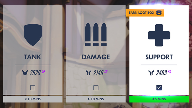 Overwatch's Competitive Open Queue ditches roles to let you swap between  any hero