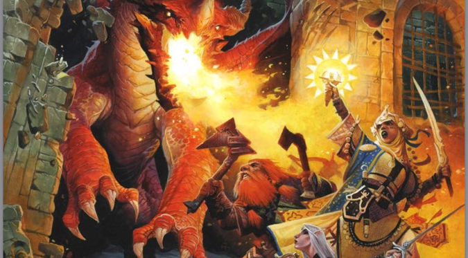 Pathfinder 2nd Edition is my favorite RPG of...