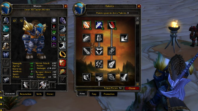 The WoW Classic closed beta is back, at least for a few...