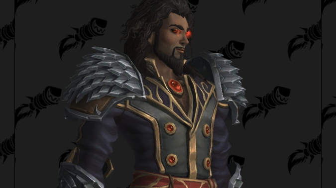 What kind of game is Wrathion playing in patch 8.3?