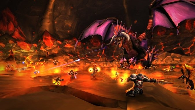 WoW Classic realms are gradually cutting layers — but is it a good...