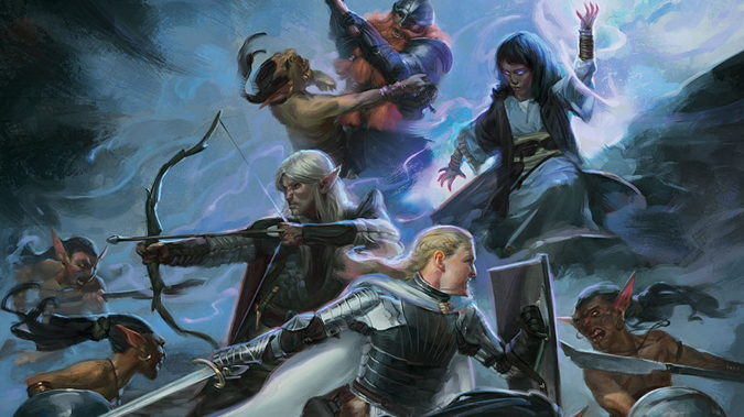 How to make D&D combat less stressful for novice Dungeon Masters