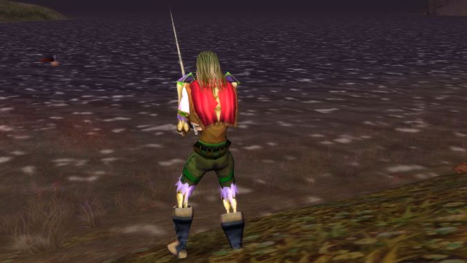 Fishing in WoW Classic: Everything you need to know to make the grind...