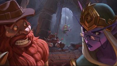 Blizzard Watch | Warcraft, Hearthstone, Diablo, Heroes and