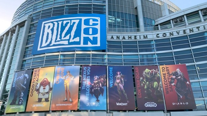 BlizzCon 2021 will be held online, and it's coming to a computer near you  on February 19-20!