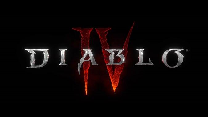 Diablo 4 Header