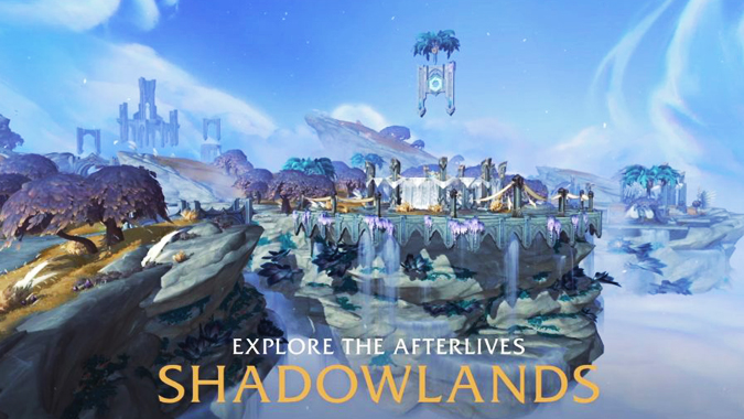 Hands on with Shadowlands at BlizzCon
