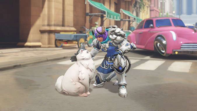 Overwatch Event Calendar 2021 When does Overwatch's Archives 2021 event start?