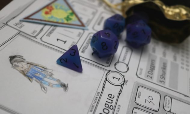 How to DM Dungeons and Dragons when your players are 8-year-old girls