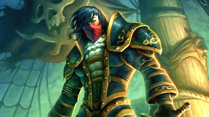 Rogue class changes in WoW Shadowlands