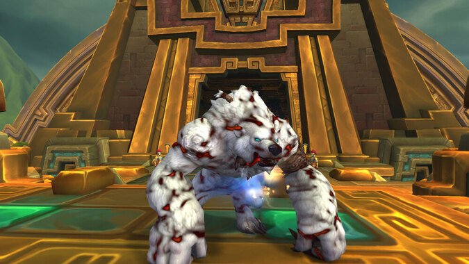 Blizzard nerfs how much corruption you can use at once, and this time we know exactly who's to blame