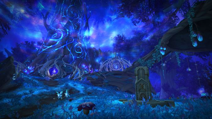 How to switch Covenants in WoW Shadowlands
