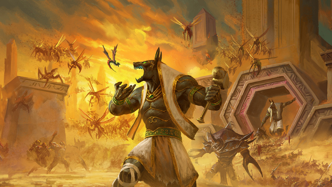 What the Ten Hour War shows us about how World of Warcraft has changed