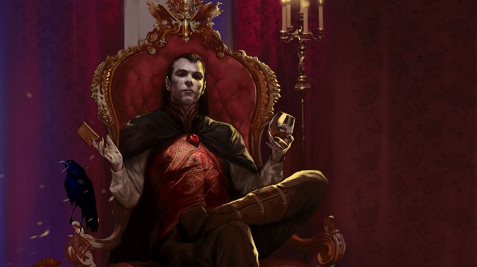 How to handle horror elements in your tabletop role playing game
