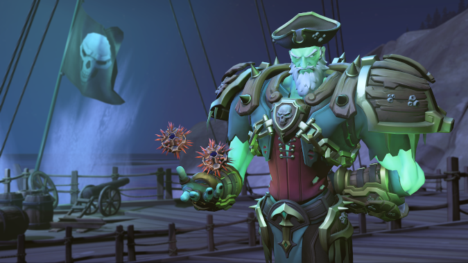 Ow Halloween Event 2020 Overwatch's Halloween Terror 2020 event is now live, with a ton of